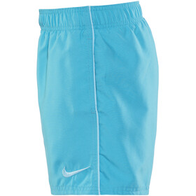 "Nike Swim Solid Diverge 4"" Volley Short Boys lt blue fury"